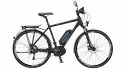 E-Bike Kreidler Vitality Select 45 km/h (Diamant, 28 pouces)