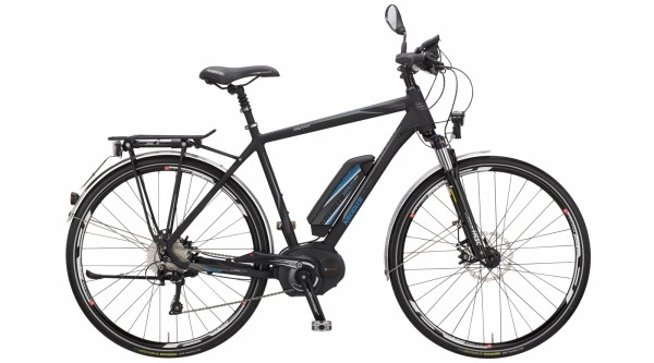Kreidler E-Bike Vitality Select 45 km/h (Diamond, 28 inch)