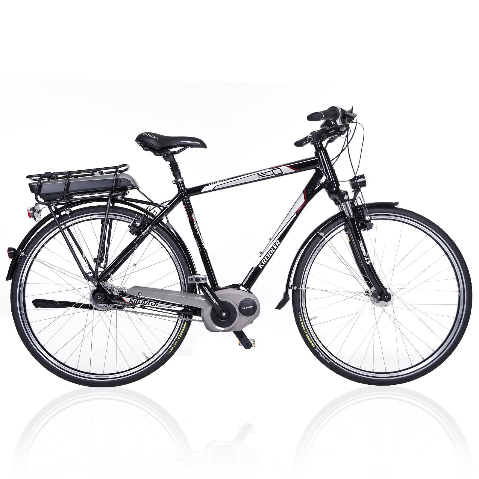 kreidler e bike vitality eco 6 diamant 28 zoll kopen. Black Bedroom Furniture Sets. Home Design Ideas