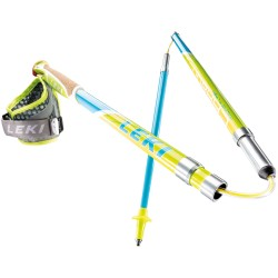 LEKI Micro Flash Carbon Nordic Walking stok