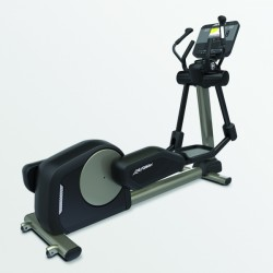 Life Fitness Club Series+ Cross-Trainer, Titanium, Wireless best. aus: