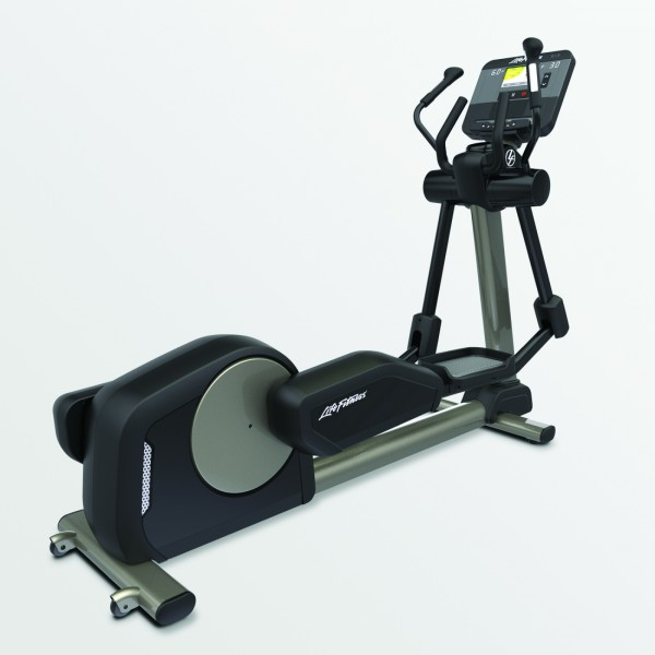 Life Fitness crosstrainer Club Series Plus