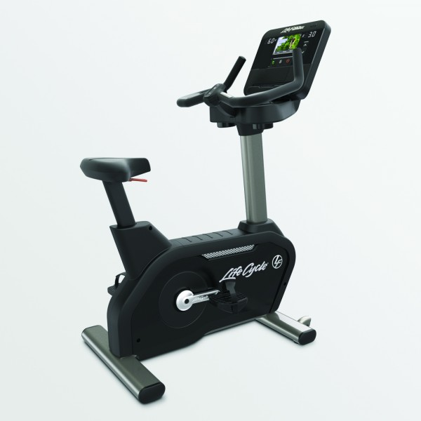 Rower treningowy Life Fitness Club Series Plus