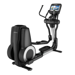 Vélo elliptique Life Fitness Platinum Club Series Discover SE WIFI