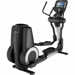 Life Fitness elliptical cross trainer Platinum Club Series Discover SI WIFI