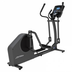 Life Fitness elliptical cross trainer E1 Go purchase online now