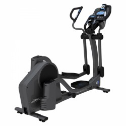 Life Fitness Crosstrainer E5 Track Plus