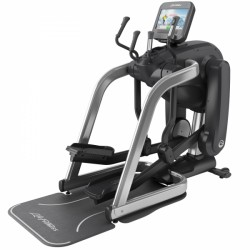 Life Fitness Ellipsetrainer Platinum Club Series Discover SE FlexStrider