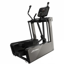 Life Fitness elliptical cross trainer FS6 Titanium