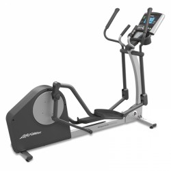 Life Fitness elliptical trainer X1 Go
