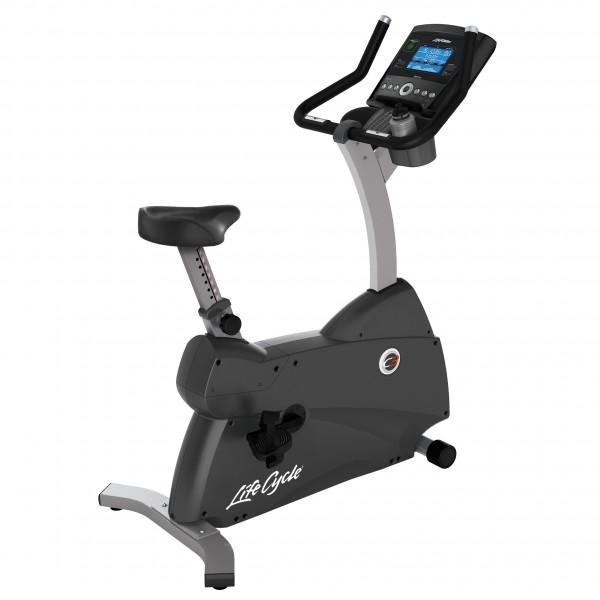 Rower treningowy Life Fitness C3 Go