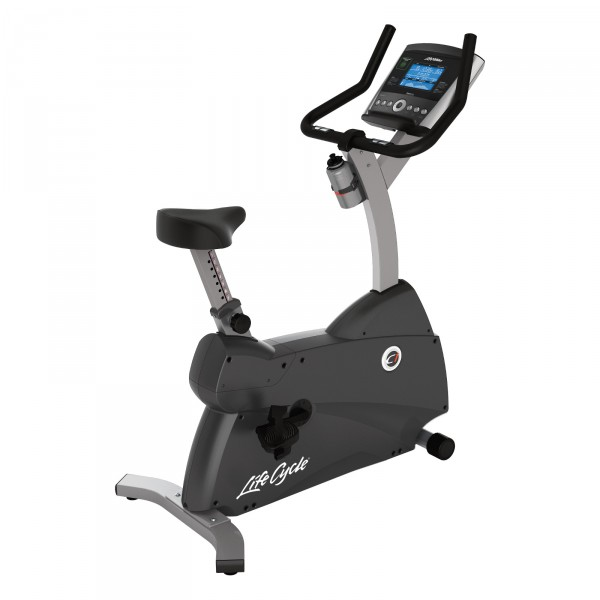 Vélo d'appartement Life Fitness C1 Go