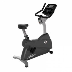 LifeFitness Hometrainer C1 met Track Connect