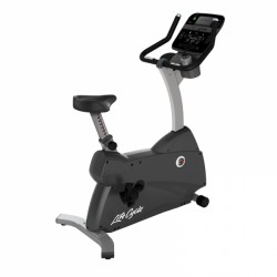 Life Fitness exercise bike C3 Track Connect purchase online now