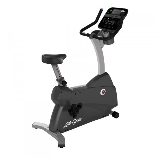 Vélo d'appartement Life Fitness C3 Track Connect