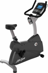 Rower treningowy Life Fitness C1 Track Connect