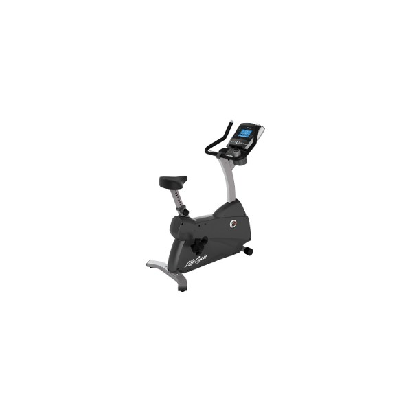 Vélo d'appartement Life Fitness C3 Go