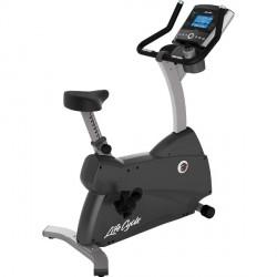 Ergometr Life Fitness C3 Go nyní koupit online