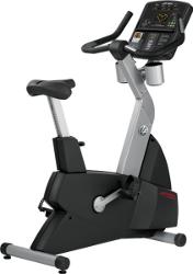 Life Fitness Ergometer Club series Upright