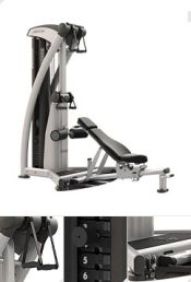 Life Fitness Fit Series Kraftstation F1.0CM