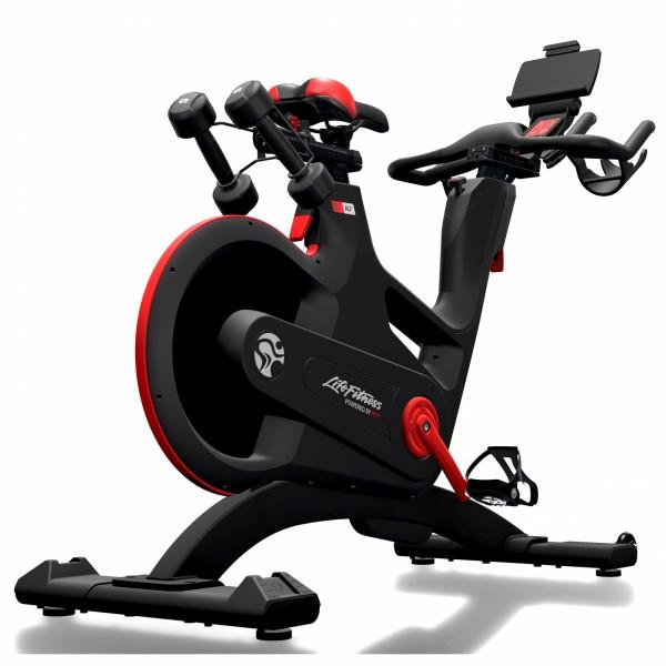 Life Fitness Indoor Bike IC7 by ICG | Indoor Cycling