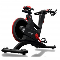 Vélo de biking Life Fitness IC7 Powered By ICG