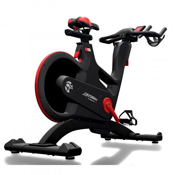 Life Fitness Indoor Cycle IC7 by ICG