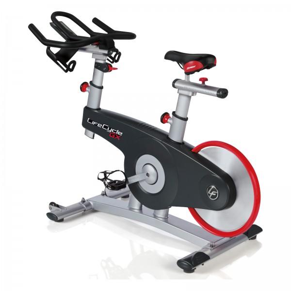 Life Fitness LifeCycle GX Indoorbike