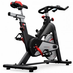 Life Fitness Indoor Bike IC2 by ICG incl. Console