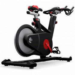 Life Fitness indoor bike IC4 Powered By ICG