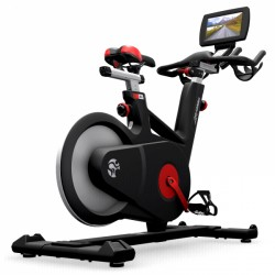 LifeFitness Indoor Bike IC5 MyRide Powered By ICG best. aus: