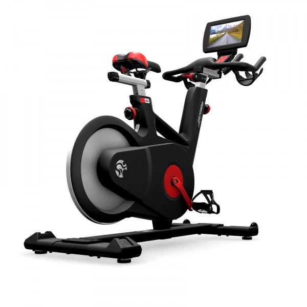 LifeFitness Indoor Bike IC6 MyRide Powered By ICG