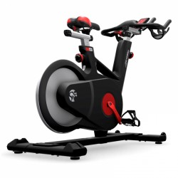 Life Fitness Indoor Bike IC6 powered by ICG