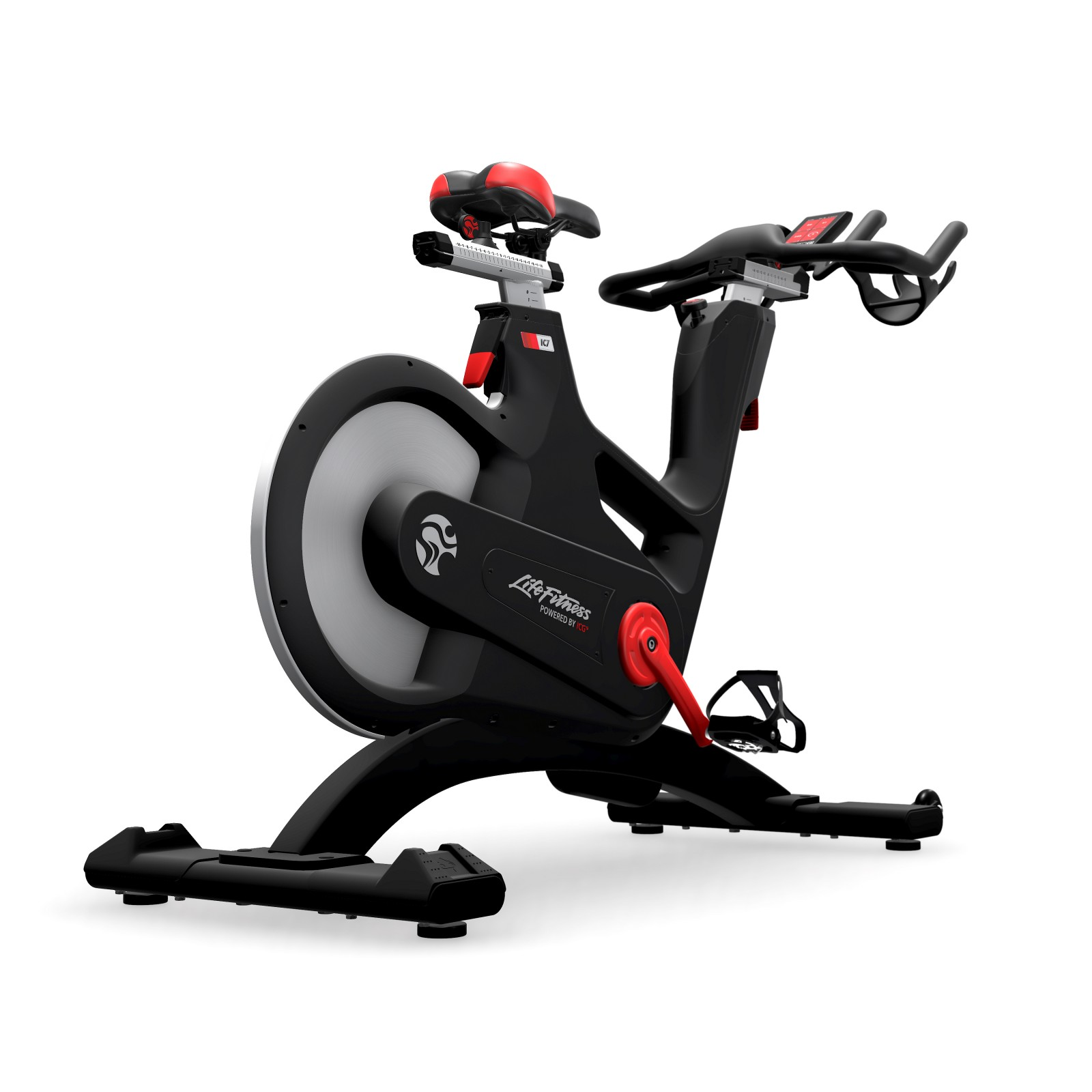Signs Of A Bad Transmission >> Life Fitness indoor cycle IC7 Powered by ICG buy with 16 ...