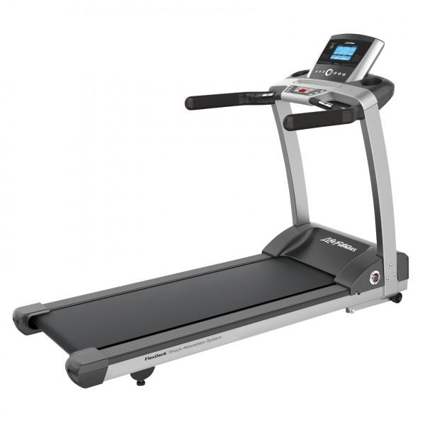 Běžecký pás Life Fitness T3 s Go konzolí