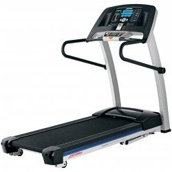 Tapis de course Life Fitness F1 Smart Folding