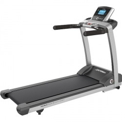 Life Fitness treadmill T3 with Go console purchase online now