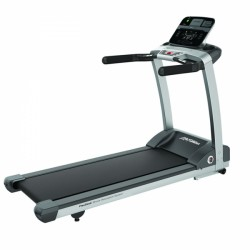 Life Fitness treadmill T3 with Track Connect console purchase online now