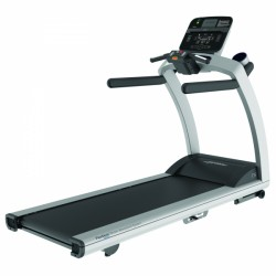 Life Fitness treadmill T5 Track Connect purchase online now