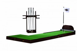 Life Fitness Brunswick Putting Green THE ROSS Kup teraz w sklepie internetowym
