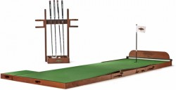 "LifeFitness Brunswick Putting Green ""The MacDonald"" Kup teraz w sklepie internetowym"
