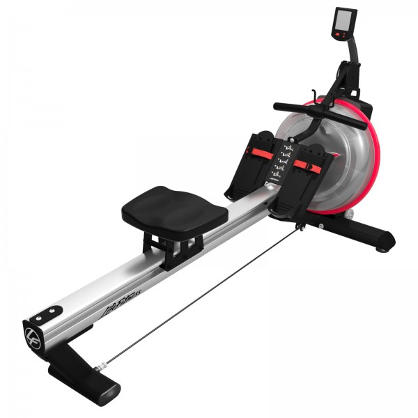 Rameur Life Fitness Row GX Trainer