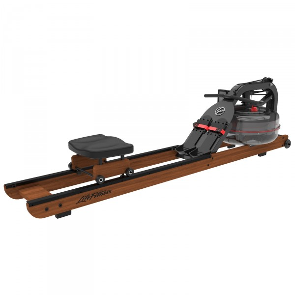 Wioślarz LifeFitness Row HX Trainer
