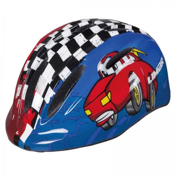 Limar bicycle helmet 124