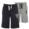 Lonsdale Men's Fleece Shorts Kup teraz w sklepie internetowym