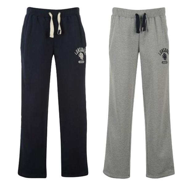 Pantalon Jogging Lonsdale Mens Joggers