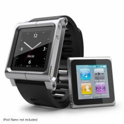 LunaTik Multi Touch Horlogebandje voor de iPod Nano