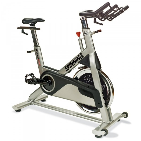 Mad Dogg Spinner® Aero Bike