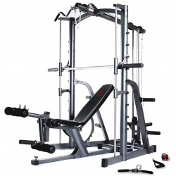 Marcy MWB1282 Smith Machine