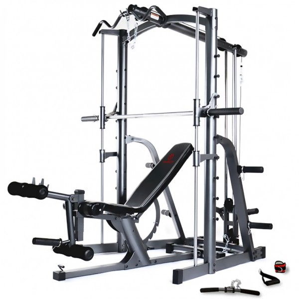 Smith Machine Marcy MWB1282